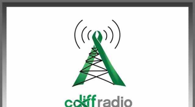 CDIFF RADIO