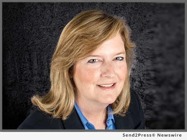 ARMCO's Sharon Reichhardt