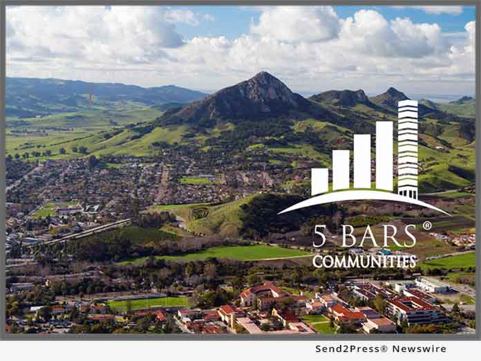 Best College Town in America, San Luis Obispo enters into Agreement ...