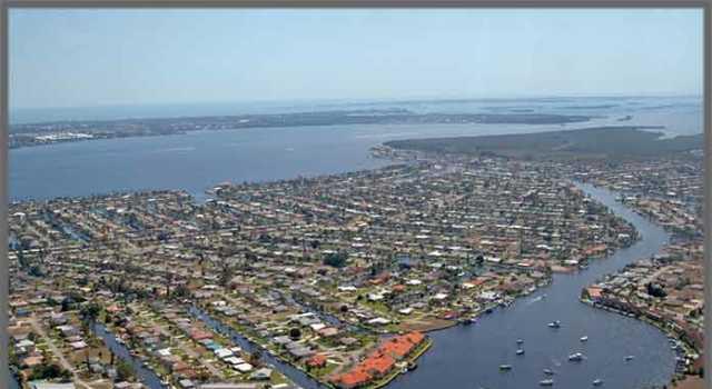 Development Plan for Bimini Basin