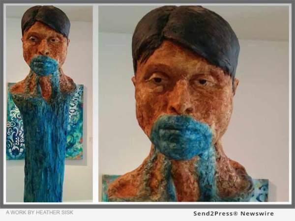 Bailey Contemporary Arts Artists