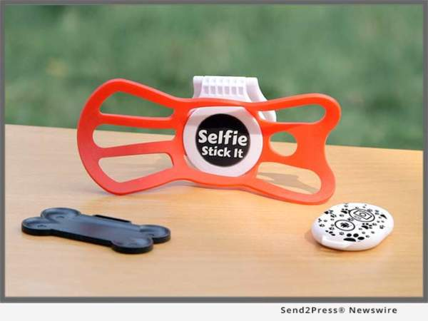 Pet Selfies Made Super Fun and Easy