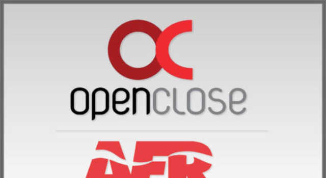 OpenClose Adds AFR's Flood Services