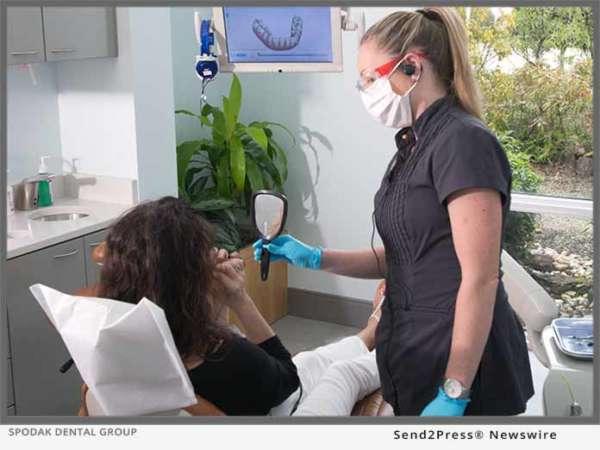 Spodak Dental Group in Delray Beach