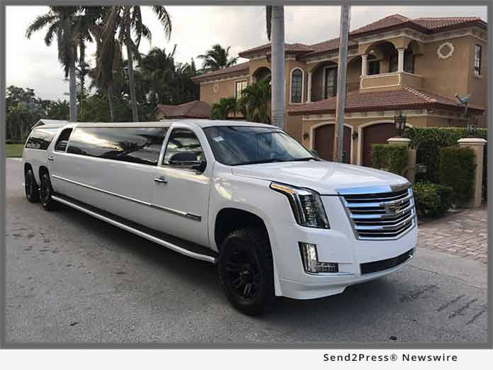 FL Limoride Limo Business