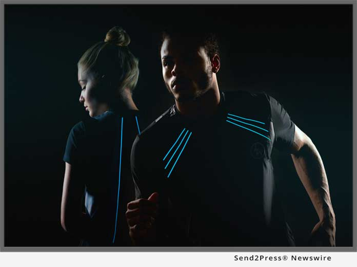 Luna Wear Releases Illuminating Athletic Apparel