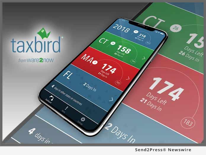 TaxBird Tax App
