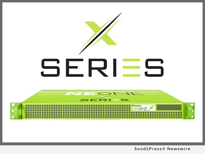 iTrinegy Launches NE-ONE X-Series