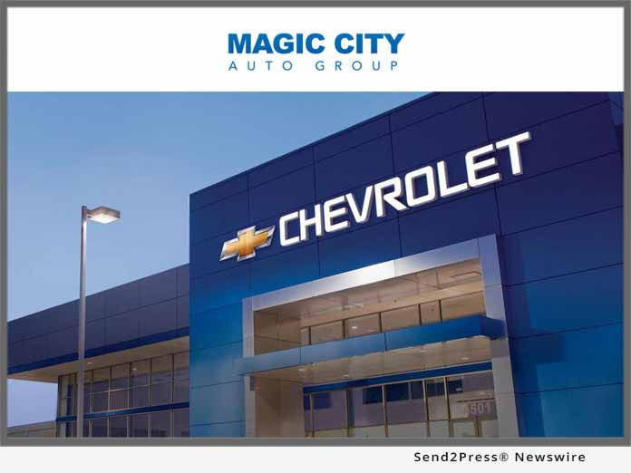 magic city ford celebrates 80 years and expands with