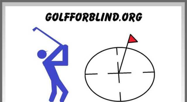 Golf For Blind, Inc.