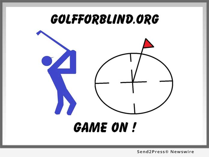 Golf For Blind, Inc.
