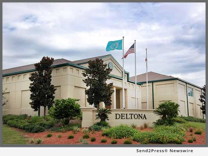 City of Deltona FL