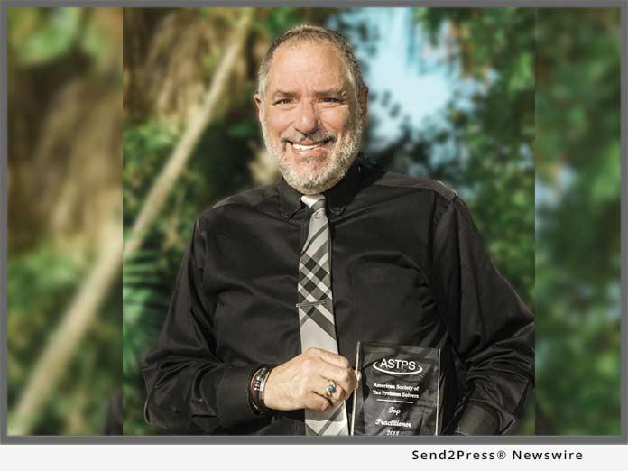 Enrolled Award Jeffrey Schneider