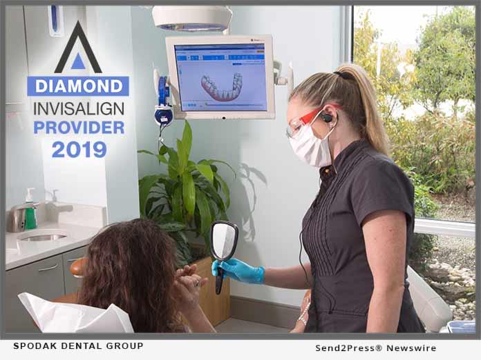 Spodak Dental Group Named 2019 VIP