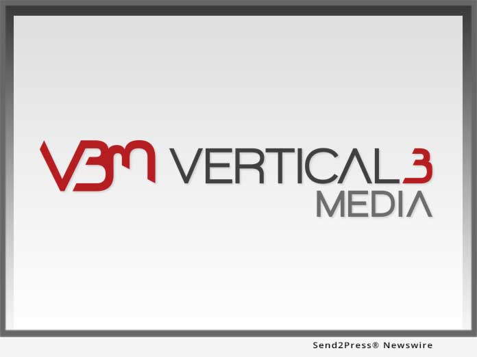 V3M Vertical3 Media