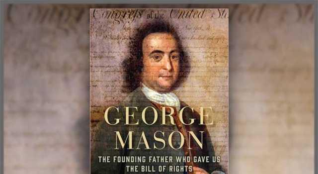 Book - George Mason