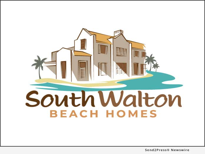 South Walton Beach Homes