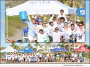 Ninth Annual Beach Cleanup Event