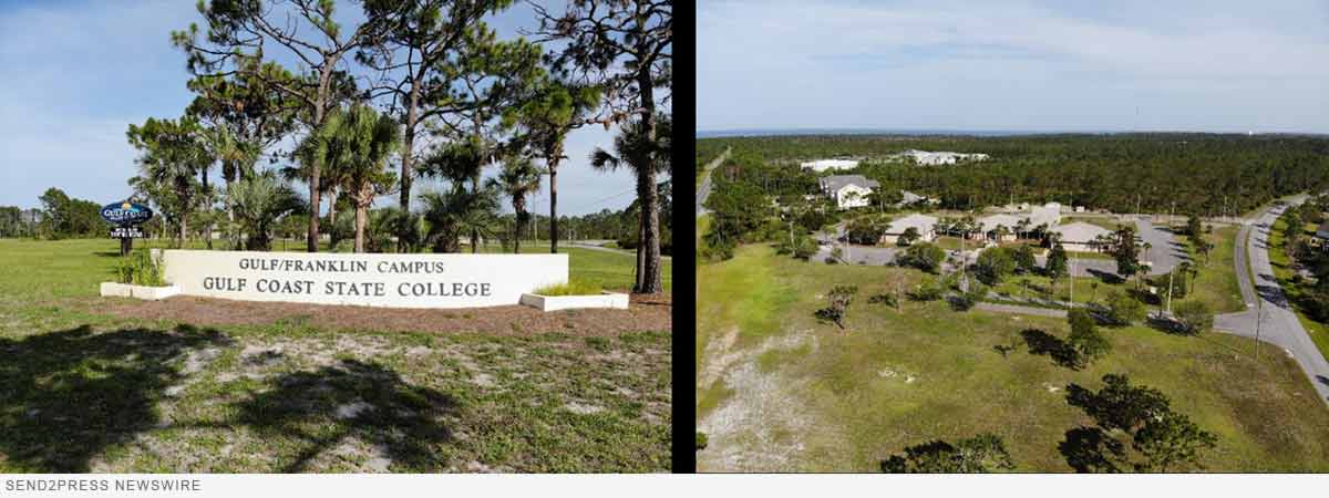 USI - Gulf Coast State College