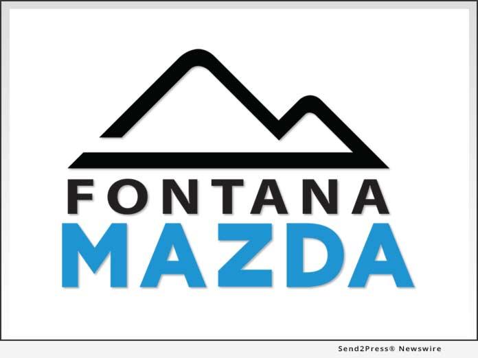 Florida Mazda Dealers >> All New Fontana Mazda Dealership To Begin Two Week Grand