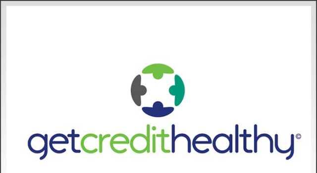 Get Credit Healthy
