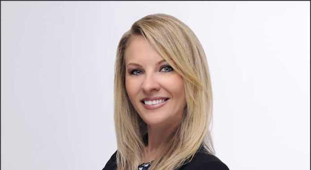 CEO Elizabeth Karwowski