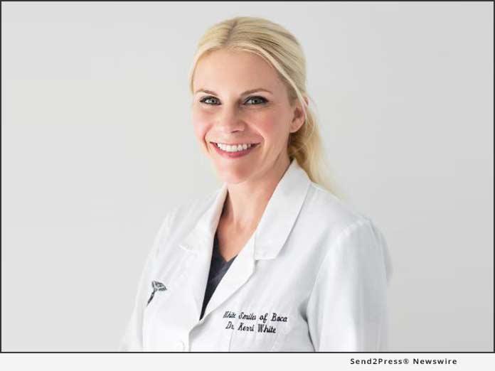 Dr. Kerri White