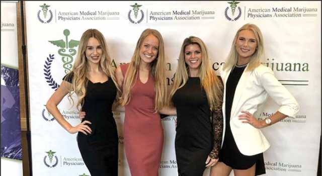 Women Leaders in Medical Marijuana Industry