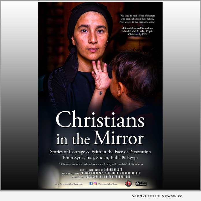 FILM - Christians in the Mirror