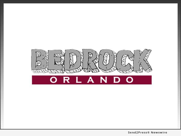 BEDROCK Orlando