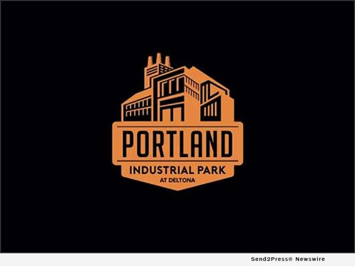 Portland Industrial Park at Deltona