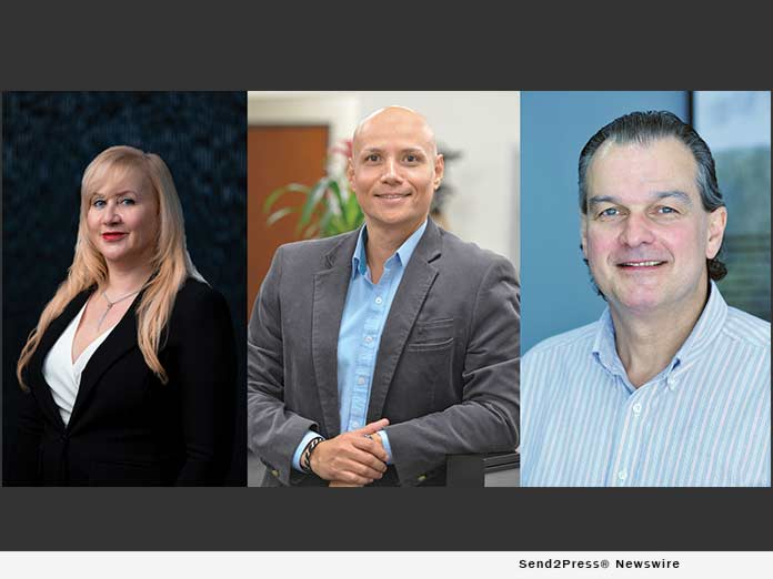 Current Builders Announces New Executive Hires