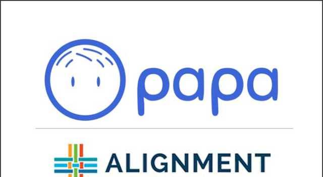 Papa Inc and Alignment Health Plan