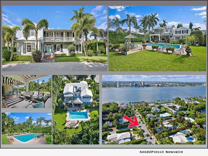 Luxury home: 267 Dunbar Rd