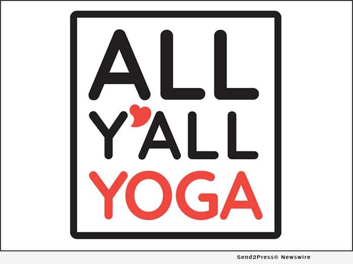 All Y'all Yoga