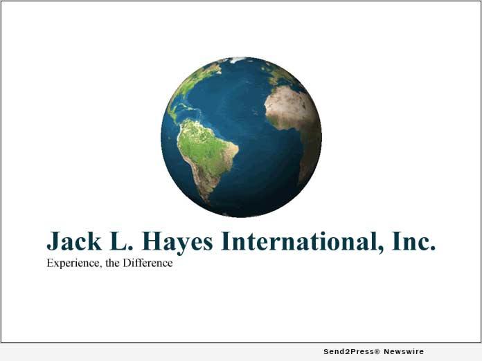 Jack L Hayes International