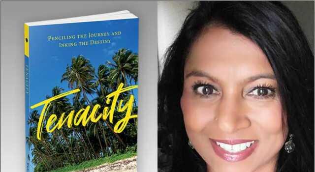 New Memoir, 'Tenacity'