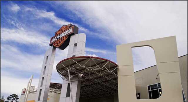 Seminole Harley-Davidson in Sanford