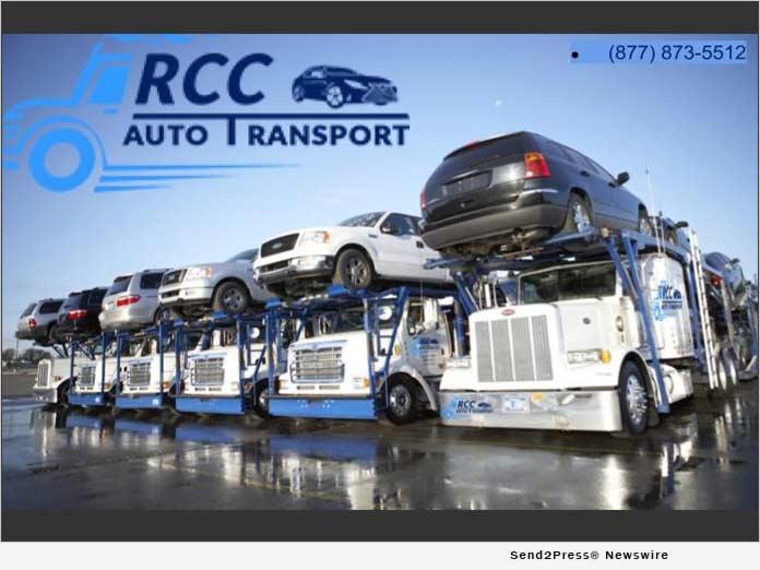 RCC Auto Transport LTD