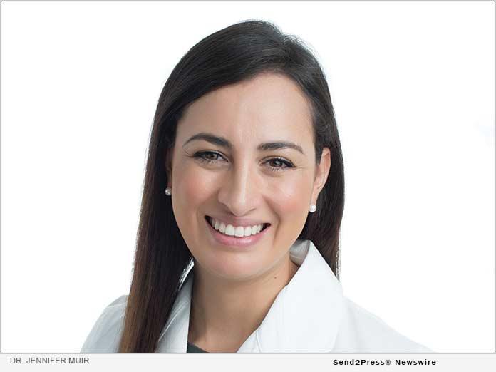 Dr. Jennifer Muir