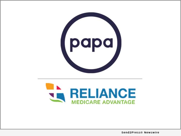 PAPA and RELIANCE