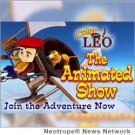 Silva Animation Studio - Color wih LEO