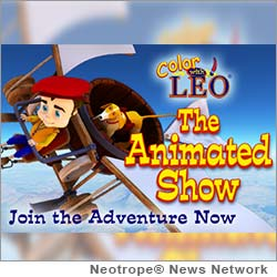 Silva Animation Studio - Color wih LEO