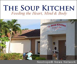 The Soup Kitchen