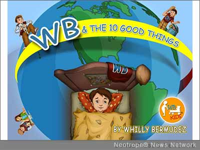 WB & The 10 Good Things