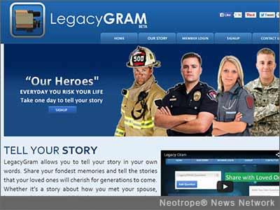 LegacyGRAM