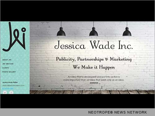 Jessica Wade Inc