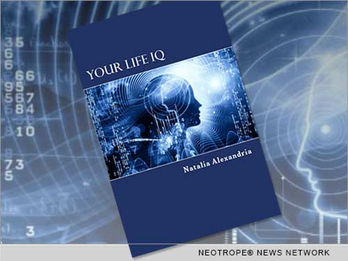 Your Life IQ book