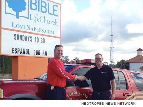 Bible Life Church