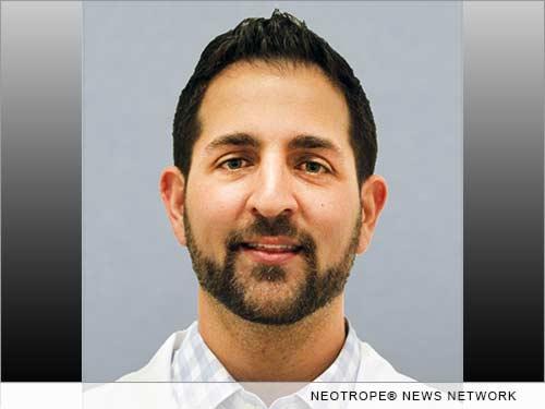 Dr. Daniel Torres
